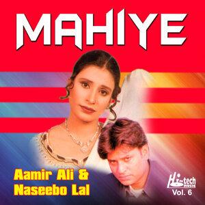 Naseebo Lal & Aamir Ali 歌手頭像