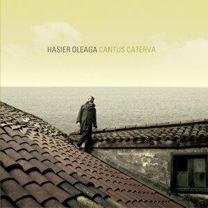 Hasier Oleaga