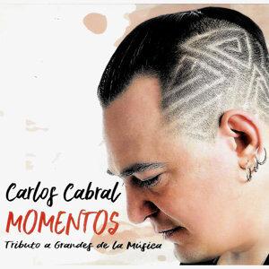 Carlos Cabral 歌手頭像
