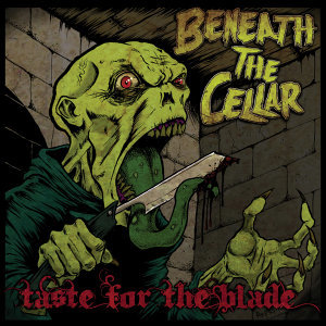 Beneath The Cellar 歌手頭像
