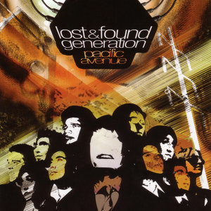 Lost & Found Generation 歌手頭像