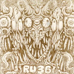 RU36 歌手頭像