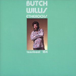 Butch Willis & the Rocks 歌手頭像