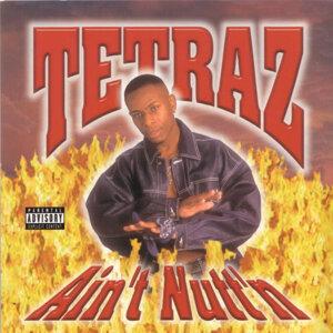 Tetraz 歌手頭像