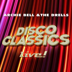 Archie Bell & The Drells 歌手頭像