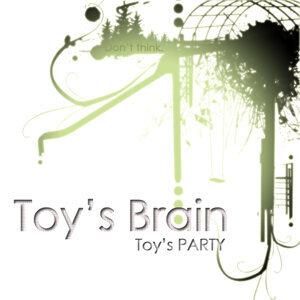 Toy's Brain 歌手頭像