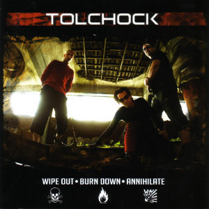 Tolchock Trio 歌手頭像