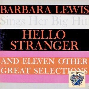 Barbara Lewis 歌手頭像