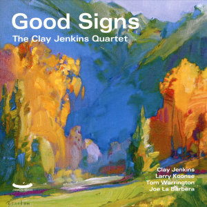 The Clay Jenkins Quartet 歌手頭像