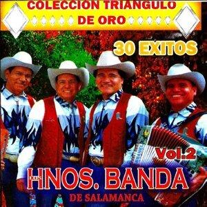 Los Hermanos Banda De Salamanca 歌手頭像