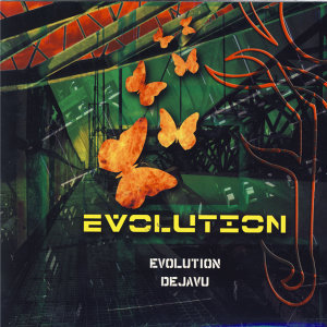 Evolution Dejavu 歌手頭像