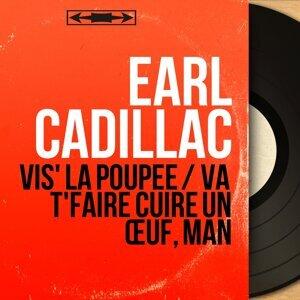 Earl Cadillac 歌手頭像