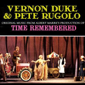 Vernon Duke & Pete Rugolo 歌手頭像