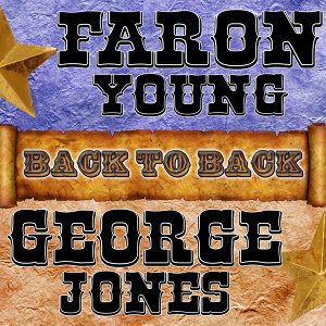 Faron Young | George Jones 歌手頭像
