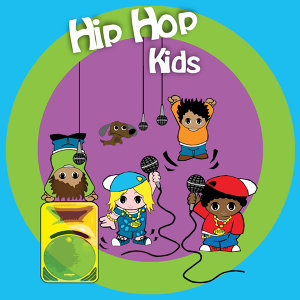 Hip Hop Kids