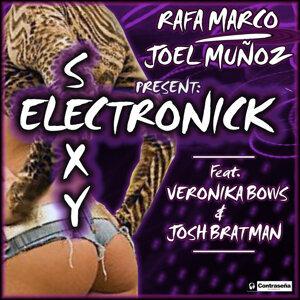 Rafa Marco & Joel Muñoz  Feat Veronika Bows & Josh Bratman 歌手頭像