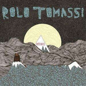 Rolo Tomassi 歌手頭像