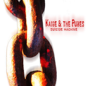 Kaige & The Pubes 歌手頭像
