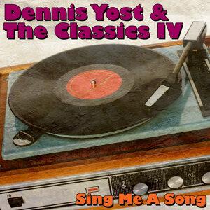 Dennis Yost & The Classics IV