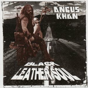 Angus Khan 歌手頭像