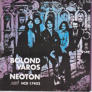 Neoton Família 歌手頭像