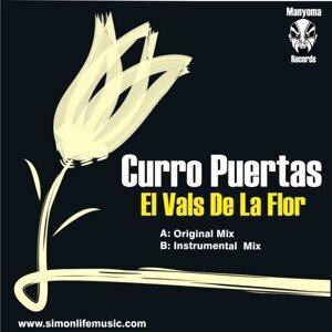 Curro Puertas 歌手頭像