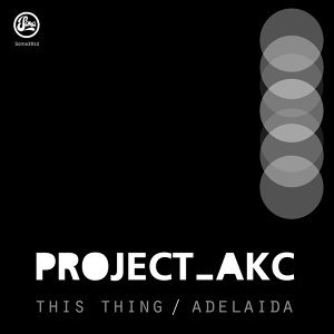 Project AKC 歌手頭像