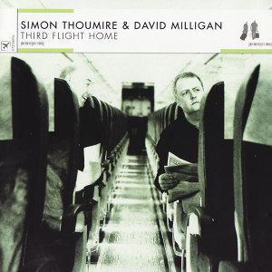 Simon Thoumire / David Milligan 歌手頭像