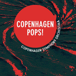 The Copenhagen Symphony Orchestra 歌手頭像