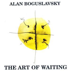 Alan Boguslavsky 歌手頭像