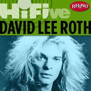 David Lee Roth Artist photo