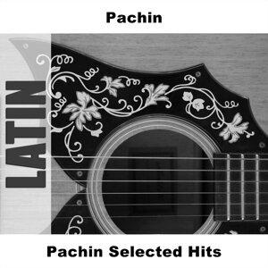 Pachin 歌手頭像