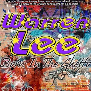 Warren Lee 歌手頭像