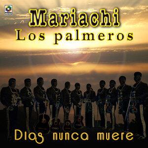 Mariachi Los Palmeros 歌手頭像