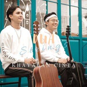 Dua Strings Artist photo
