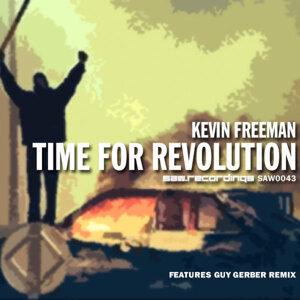 Kevin Freeman 歌手頭像