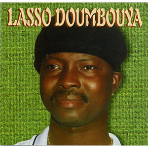 Lasso Doubouya 歌手頭像
