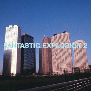 Fantastic Explosion 歌手頭像