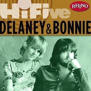 Delaney & Bonnie 歌手頭像