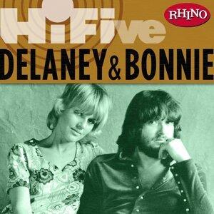 Delaney & Bonnie