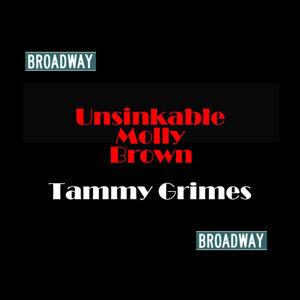 Tammy Grimes 歌手頭像