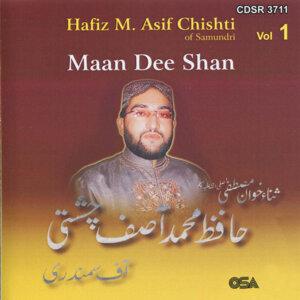 Hafiz N. Asif Chishti 歌手頭像