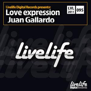 Juan Gallardo 歌手頭像
