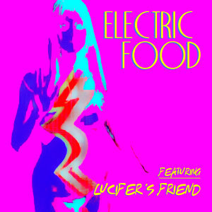 Electric Food feat. Lucifer's Friend 歌手頭像