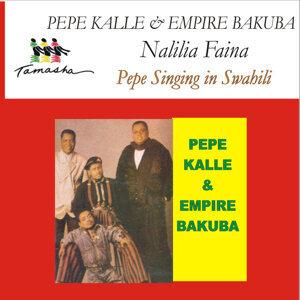 Pepe Kalle & Empire Bakuba 歌手頭像