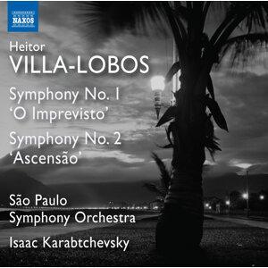 Orquestra Sinfônica Do Estado De São Paulo 歌手頭像