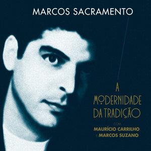 Marcos Sacramento 歌手頭像