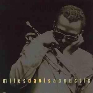 Miles Davis/Acoustic 歌手頭像