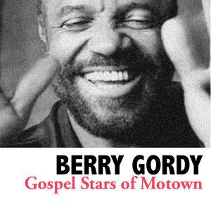 Berry Gordy 歌手頭像