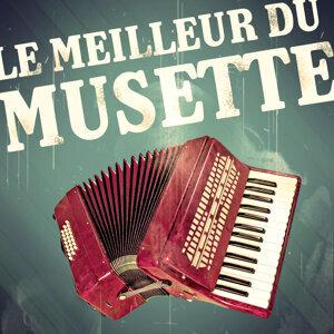Le Meilleur Du Musette 歌手頭像
